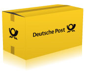Deutsche Post Logo